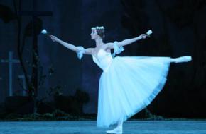 Russisch Ballet © Зимин Василий геннадиевич (Own work (Собственное фото)) via Wikimedia Commons