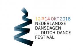 Nederlandse Dansdagen 2018 Dario Tortorelli Dunja Jocic Cunsong Xu