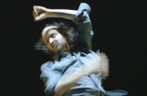 Bron: NPO Cultura - Nood aan dansen