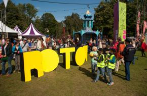 Noorderzon Performing Arts Festival