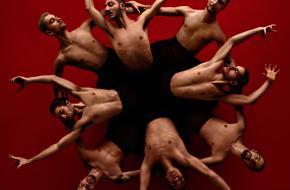 Ontdek de mooiste dansvoorstellingen bij Schouwburg Amstelveen