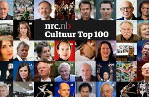 Bron: NRC Cultuur Top 100