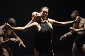 OCD Love. © Sharon Eyal & Gai Behar / L-E-V Dance Company