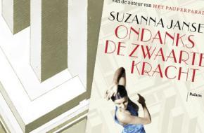 Ondanks de zwaartekracht, dans, boek