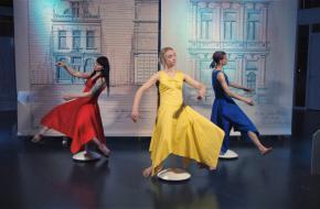 Openings Cultureel Jaar FesTYvals - De Styl