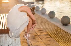 Girl klassiek ballet oscars België inzending