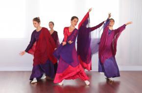 Bron: Hogeschool Leiden - Euritmie/Docent Dans