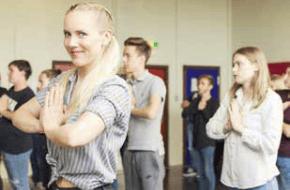 De dansopleidingen van ArtEZ