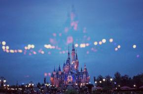 Disney magie Disneyplus pointe