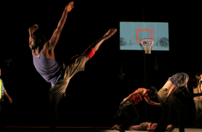 Pavement - Kyle Abraham / Abraham.In.Motion, bron Holland Dance Festival