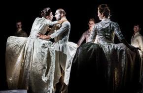 Pearl - Scapino Ballet. Foto Bas Uterwijk