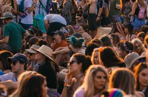 Foto via Pexels. Theaterfestival de Parade kan misschien volgend jaar niet doorgaan.