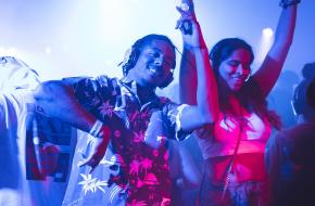 Dansen clubs