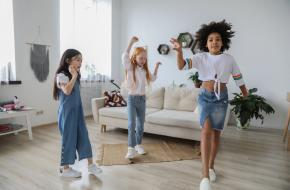 Dansen net zo belangrijk als wiskunde