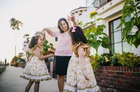 5 voordelen van dans voor kinderen dans goed voor ontwikkeling