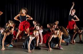 Pentecost Dance Event