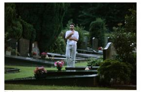 Ann van den Broek, Sanne Peper, WArd/WaRD, Q61 Cementery, Dario Tortorelli