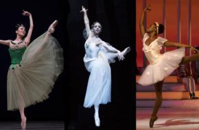 Drie promoties bij Het Nationale Ballet © Angela Sterling, Marc Haegeman