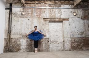 Royal Academy of Dance. © Tim Cross
