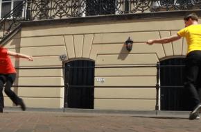 Wat betekent dans op 1,5 meter?