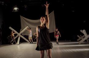 Project Sally Maastricht, Revolt, Joey Roberts
