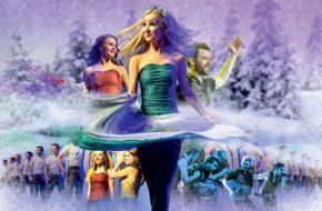 Rhythmn of Dance Christmas Edition