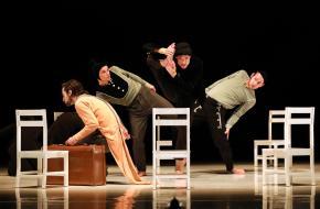 introdans rushes dansdagen meesterwerken