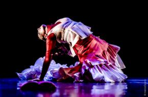 Dansfestival Flamenco Biënnale van start