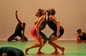 Batsheva Dance Company Sadeh21
