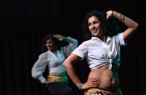 Shimmy Shake Talent Carnival gaat online door als Online Festival Experience