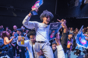 Shinshan wint Nederlandse voorronde Red Bull Dance Your Style