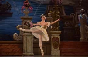 Doornroosje - Het Nationale Ballet van Oekraïne