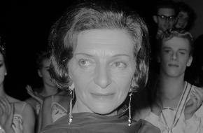 Foto Sonia Gaskell door Jac. de Nijs / Anefo (Nationaal Archief), via Wikimedia Commons