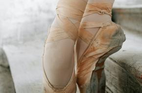 Vooroordelen balletdansers