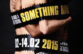 Something Raw Festival Amsterdam