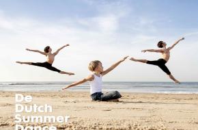De Dutch Summer Dance Course viert jubileum