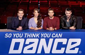 So You Think You Can Dance jury 2015