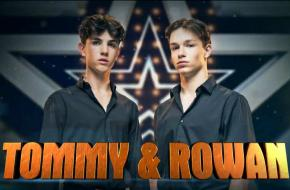 Dansers Tommy & Rowan winnen Holland's Got Talent 2020