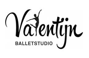 balletstudio Valentijn dans magazine