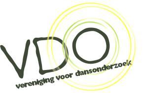 Vereniging voor Dansonderzoek, Danswetenschap in Nederland
