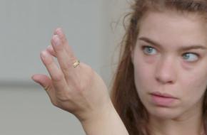 Foto: Stef Tijdink - Voor de Dans - Dedicated to Dance