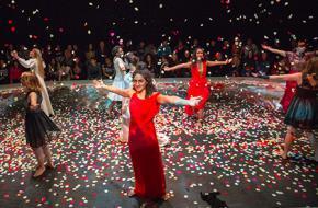 Voorjaarsoffer Maas Theater en Dans