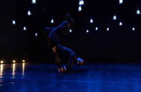 Kick-off Nederlandse Dansdagen: REDO & The Dreamers