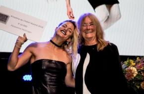 Châtel Award winnaar Florentine Holzinger Krisztina de Châtel
