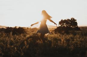 Zonder gene dansen en jezelf vinden
