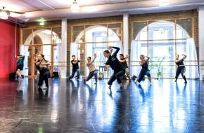 dans workshop summer intensive amsterdam countertechniek anouk van dijk