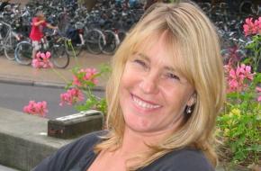 Yolande melsert erasmus huis jakarta directeur NAPK