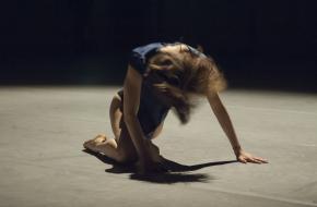 Zoom - Lana Čoporda. © Rob Hogeslag